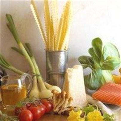 Akdeniz diyetini denediniz mi?